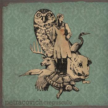 Petracovich / Crepusculo
